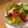 銀座コージーコーナー - 料理写真:サラダ