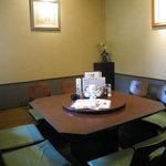 浜木綿国分寺北町店 - ご用途に応じて個室をご用意いたします。