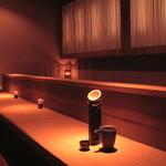 Hakodate Dining 備後屋 - 【店内全席掘りごたつ】一階カウンター席
