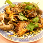 Tien Heung Lau - 酔蟹(絶品)