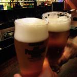 35820788 - H27.3月 ビールでかんぱーい!