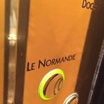 Le Normandie -