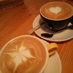 TAK CAFE - 蝶々かわいー