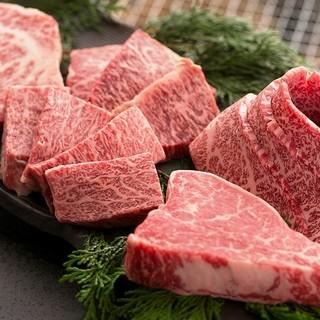季節ごとに一番美味しいお肉をご提供!!