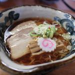 玉響 - 甘露醤油麺☆