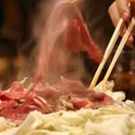 だるま - 新鮮なラム肉を、召し上がれ♪