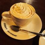 ラドリオ - ウインナコーヒー