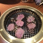 富士屋 - 厚切りタン