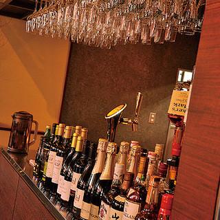 ◆赤・白・泡◇ステーキとご一緒に!各地のワインをどうぞ◎
