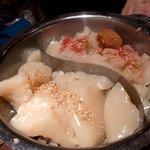 コラーゲン豚しゃぶの店 黒豚の桜蔵 - コラーゲン鍋