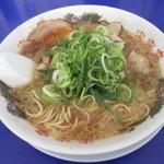 来来亭 - 料理写真:がっつり定食 970円+税