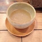 ボンポアン・フィル - 玉ねぎのスープ