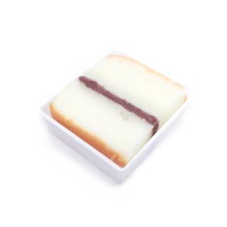 桂 - 料理写真:吟醸カステラ ちびっこ蔵出し (204円) '15 2月上旬