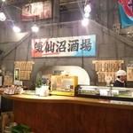 かもめ食堂 - 2014.3.11 気仙沼酒場