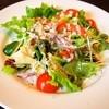 IL VIGORE - 料理写真:ランチコース(グリーンサラダ)