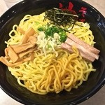 35835857 - 油そば(W盛¥720)3/11/2015