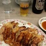 餃子の王将 - 餃ビー!