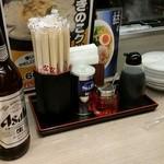 餃子の王将 - カスターセット