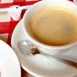 35836696 - 2015/3/8  コーヒー ロースト感のある味わい!