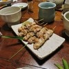 福わ家 - 料理写真:再訪:焼鳥5本