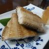 さがみ - 料理写真:<2015/03/12>ほっけ焼定食