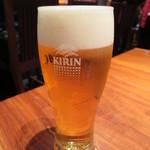 35844489 - 生ビール 650円