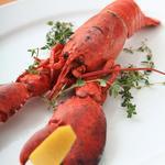 Shrimps - 料理写真: