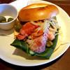 Fupu - 料理写真:ローストビーフのサンド