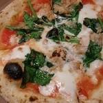 メルジェリーナ - ランチ ピザ
