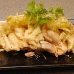 松田餃子店 - 料理写真: