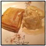 ソッリーゾ - パイナップルのパイ