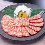 焼肉とうげん - 料理写真: