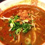 35857513 - 黒胡麻担担麺