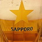 35861029 - 晩酌セットの「生ビール」
