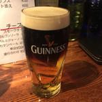Gyo-Bar - ギョビス 1/2Pint   530円
