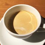 35864370 - セットのコーヒー