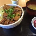 35866204 - 二代目ブー次郎丼!
