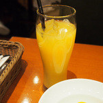 dining & bar ESTADIO - ランチドリンクバー