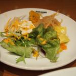 dining & bar ESTADIO - ランチサラダバー