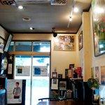Cafe Ceol - 店内