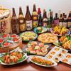 海山亭いっちょう - 料理写真:宴会料理-舞-