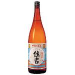 樽平 - 特別純米 極辛口 銀 住吉