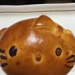ホーカスポーカス - 料理写真:キャラクターパン 160円