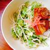 UMUYAS-YAH - 料理写真:ラフテー丼