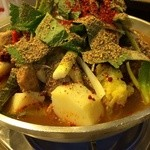 李さんの台所 - カムジャタン
