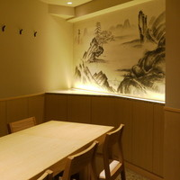 阿部 - 個室テーブル最大6席