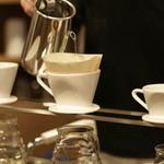 24/7 KIOSK - ハンドドリップコーヒーの他にミルク珈琲もご用意しています。