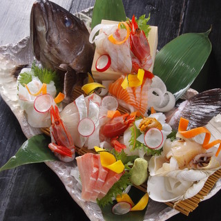長崎の新鮮食材