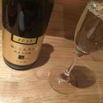 35884357 - 日本酒:醸し人九平次