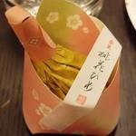 35885923 - 桃花ひめ